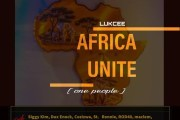 [MUSIC] Lukcee - Africa Unite (One People)