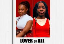 [MUSIC] Prosper Obasi - Lover of All (Ft. Ibifubara Biambo)