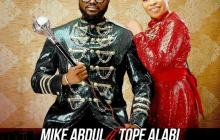 [MUSIC] Mike Abdul - Iro Halleluyah (Ft. Tope Alabi)