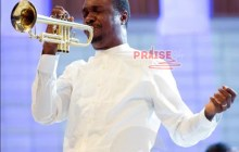 Nathaniel Bassey Announces Date For 2020 Edition of 'Hallelujah Challenge'