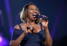 Gospel Legend, Yolanda Adams Teaches How To Sing Better Instantly