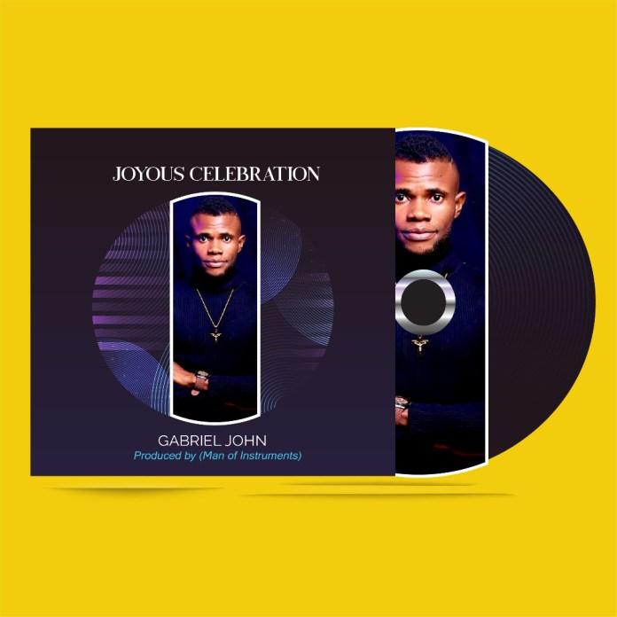 [MUSIC] Gabriel John - Joyous Celebration