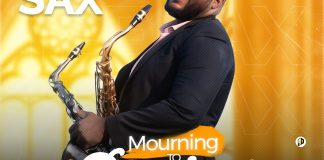 [MUSIC] Tee Sax - Mourning to Dancing