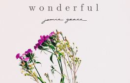 [MUSIC] Jamie Grace - Wonderful