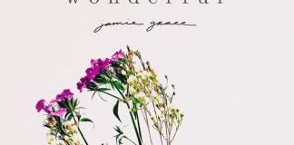 [MUSIC] Jamie Grace - Wonderful