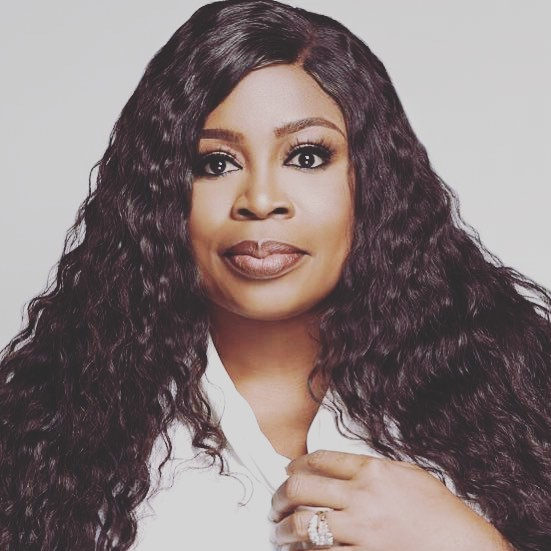 [MUSIC] Sinach - All Things Are Ready