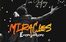 [MUSIC] Tim Godfrey - Miracles Everywhere
