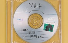 [MUSIC] Hillsong Young & Free - Lord Send Revival
