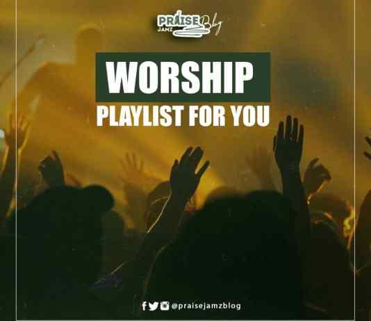 Latest Nigerian Worship Songs   WK3, APRIL. 2020