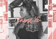 [MUSIC] Kierra Sheard - I Choose You
