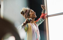 Lauren Daigle Performs 'You Say' on American Idol