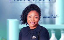 [MUSIC] Racheal Obasi - Magnify