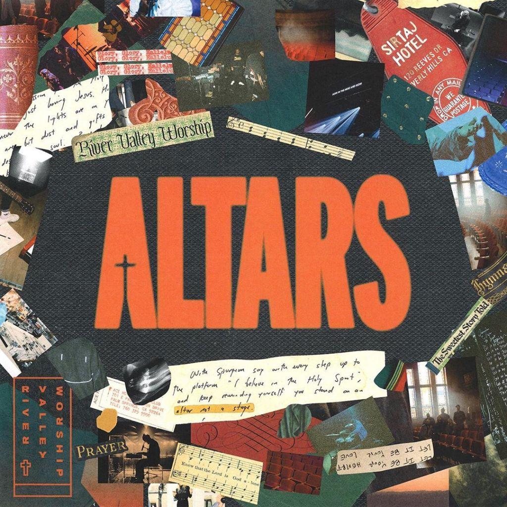 [ALBUM] River Valley Worship - Altars