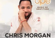 Chris Morgan – Ope