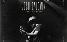 [EP] Josh Baldwin - Live at Church