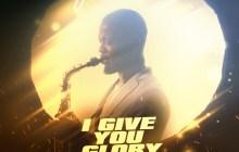[MUSIC] Dansazy - I Give You Glory