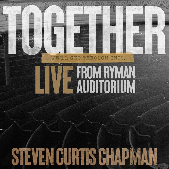 [MUSIC] Steven Curtis Chapman - Together (We'll Get Through This)
