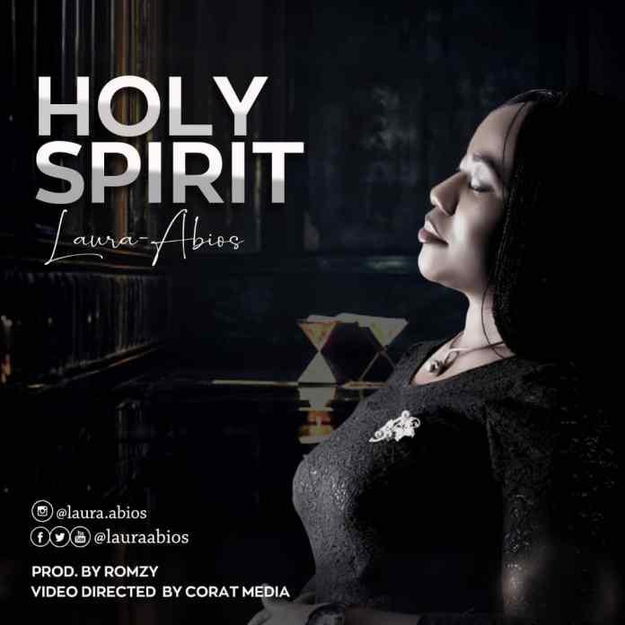[MUSIC & VIDEO] Laura Abios - Holy Spirit