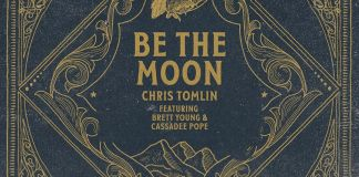 Chris Tomlin - Be The Moon