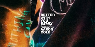 [MUSIC] Elevation Rhythm - Better With You (Remix) (Ft. Aaron Cole)