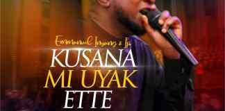 [MUSIC] Emmanuel Inyang GFB & IsI Inyang - Kusana Mi Uyak Ette (Don't Leave me Lord)