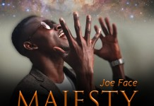 Joe Face - Majesty