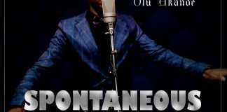 [MUSIC] Olu Akande - Spontaneous Worship