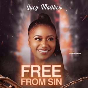 [MUSIC] Lucy Matthew - Free From Sin