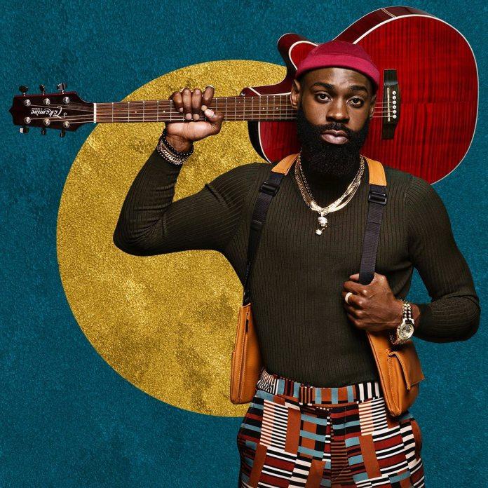 [MUSIC] Mali Music - Cry