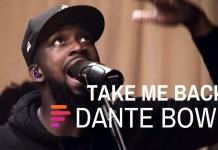 [MUSIC] Maverick City Music - Take Me Back (Ft. Dante Bowe)