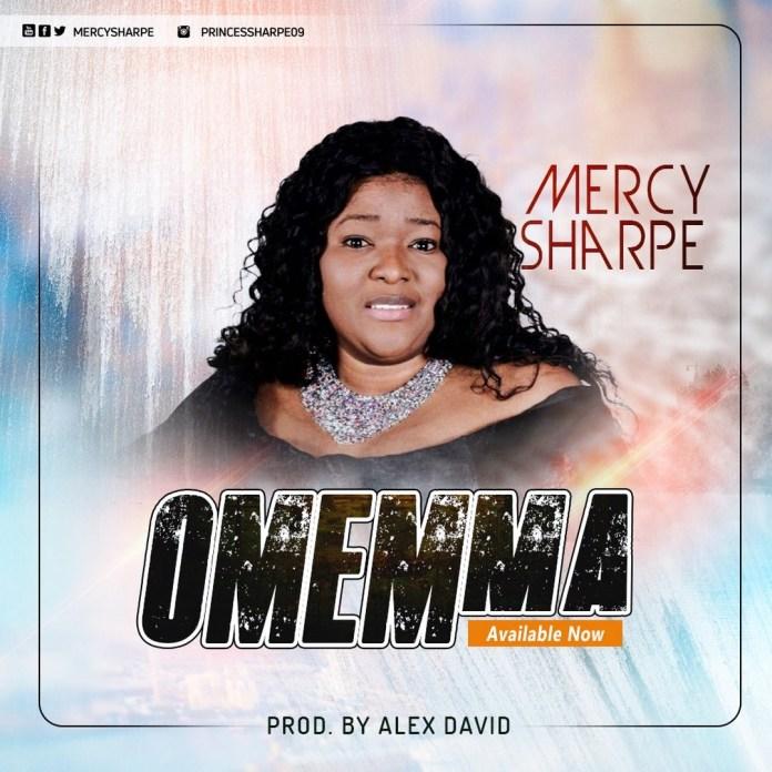 [MUSIC] Mercy Sharpe - Omemma