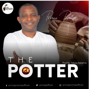[MUSIC] Prince Promise - The Potter