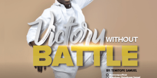 [MUSIC] Temitope Samuel - Victory without Battles