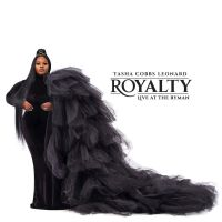 [ALBUM] Tasha Cobbs Leonard - Royalty: Live At The Ryman