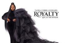 [ALBUM] Tasha Cobbs Leonard - Royalty: Live At The Ryman