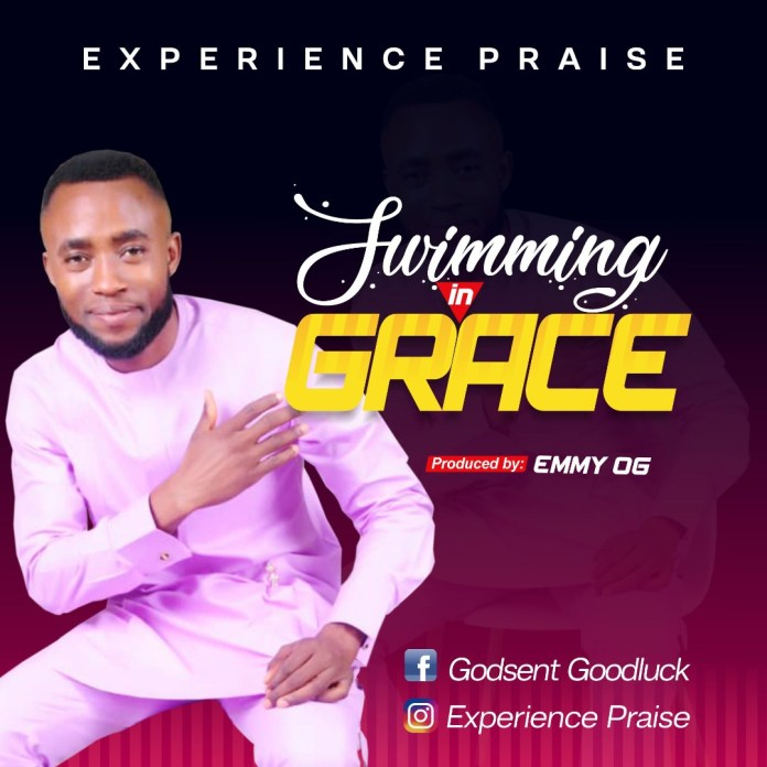 [MUSIC] Experience Praise - Swimming In Grace