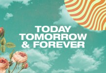 [MUSIC] Sanctus Real - Today Tomorrow & Forever