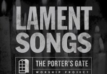 [MUSIC] The Porter's Gate - Lament Songs