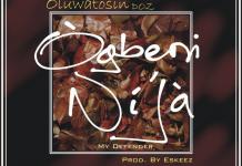 OluwatosinDoZ - Ogbenin'Ija