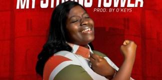 [MUSIC] Atinuke Arisowo - My Strong tower