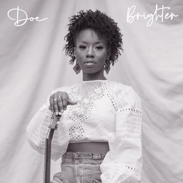 [MUSIC] DOE - Brighter
