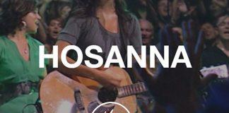 [MUSIC] Hillsong Worship - Hosanna