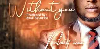 [MUSIC] Psalmist Icon - Without