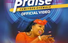 [MUSIC VIDEO] Temitope Oyewole - Fulfilment Praise