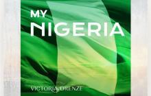 [MUSIC] Victoria Orenze - My Nigeria