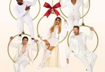 [ALBUM] Pentatonix - We Need a Little Christmas