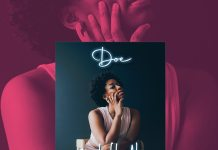 DOE Drops Self-Titled EP