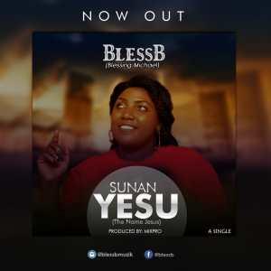 [MUSIC] BlessB - Sunan Yesu (The Name Jesus)