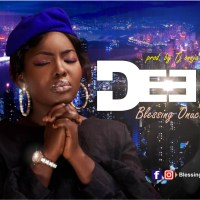 [MUSIC] Blessing Onuche - Deep
