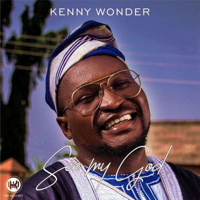 [MUSIC] Kenny Wonder - See My God